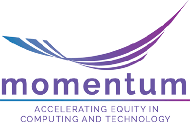 Momentum - Accelerating Equity in Computing and Technology